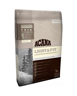 ACANA Heritage Light & Fit 11.4Kg