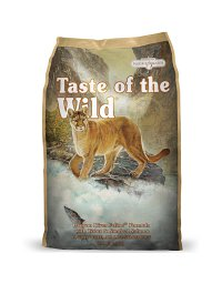 Taste of The Wild Cat Canyon River 6.8kg