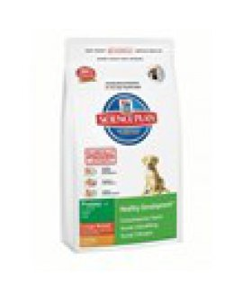 Hill's SP Canine Puppy Large Breed Healthy Development Pui 2.5kg